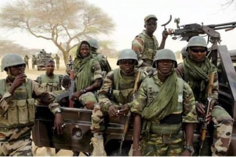 Nigerian Army Releases Names Of Rescued Students 1