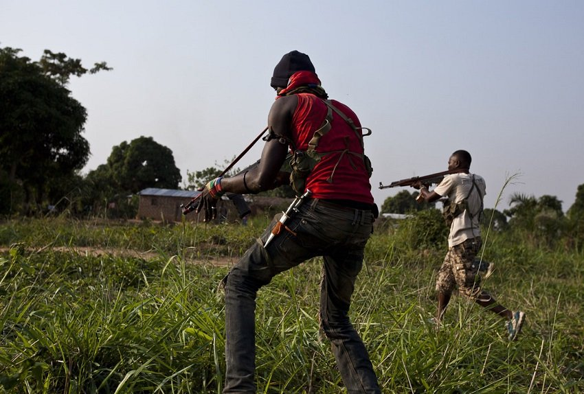 Bandits Kill Eight, Kidnap Four Anglican Church Members In Kaduna 1
