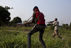 Bandits Kill Eight, Kidnap Four Anglican Church Members In Kaduna 2