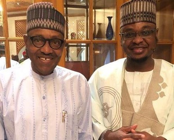 With Isa Pantami (Communication Minister) Alleged Link With Terrorist, Could Buhari Be Boko Haram's Godfather? (A MUST READ)