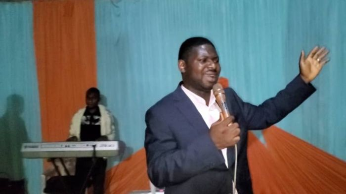Nigerians Will Storm Abuja, Force Buhari Out Of Aso Rock – Pastor Giwa Reveals