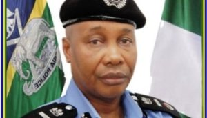 Buhari Appoints Usman Baba As Acting IGP 2