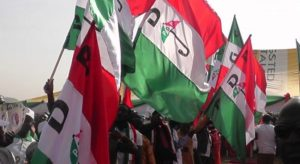 PDP Governors In Closed-Door Meeting In Benue State (See Details Of Meeting) 2