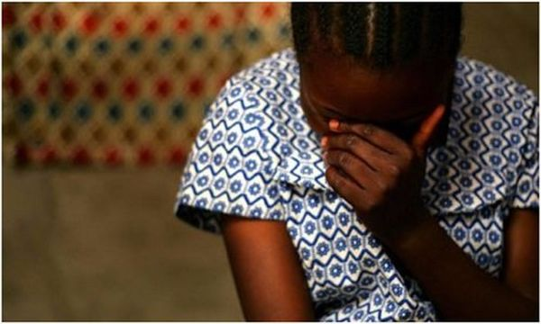 Man Enjoys Making Love With His 12-Year-Old Daughter As Wife Seems Unattractive 1