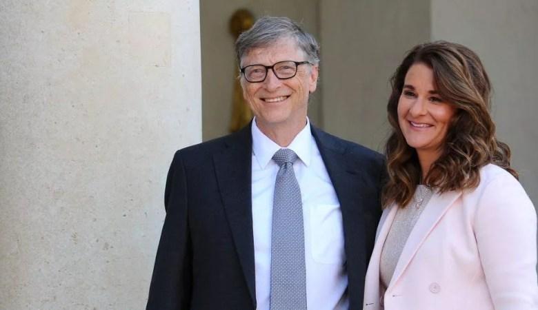 Bill Gates Ex-wife Is Now A Billionaire (Read Details)
