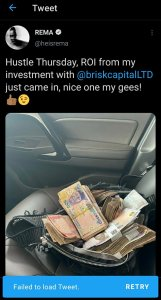 Did Davido And Rema Scam Their Fans? (See This) 1