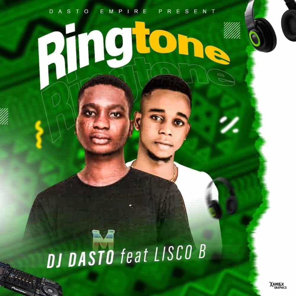 Download DJ Dasto Ft Lisco B-Ringing tone 1