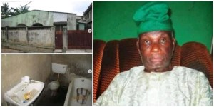 DID YOU KNOW? The Man Who Designed Nigeria Flag Is The Poorest Man In Nigeria Right Now? ( See Photos) 2