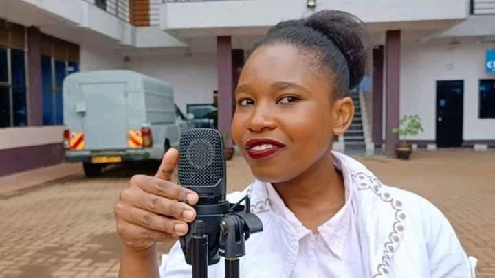 Download Grace Nariuki - Nitampa Sifa