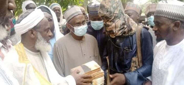 Sheikh Gumi Collected N800k To Help Free Our Kidnapped Children – Parent Of Afaka Student