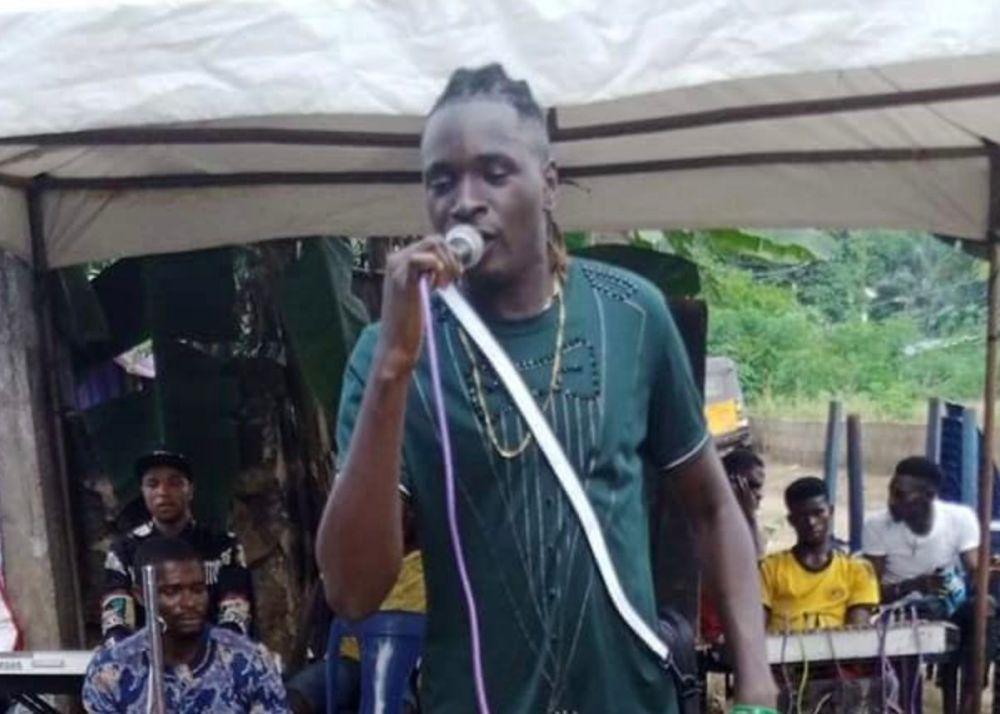 Popular Upcoming Nigeria Artiste Allegedly Shot Dead By Unknown Gunmen In Anambra