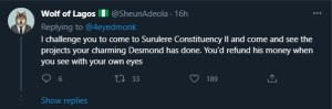 See What Desmond Elliot Said That Made All Nigerians Hate & Drag Him Everyday On Twitter 2