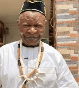 See The Man Who Built His Grave, Writes Will And Celebrates Burial Before Death