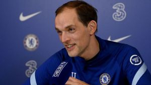 Chelsea Boss, Tuchel Sends Warning To Guardiola Ahead Of UCL Final Against Man City