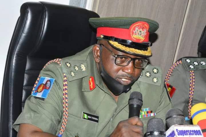 Troops Arrest Boko Haram Fuel Supplier In Yobe