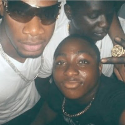 See Throwback Photos Of Some Of Your Favorite Artistes (You Won't Believe No. 5) 3