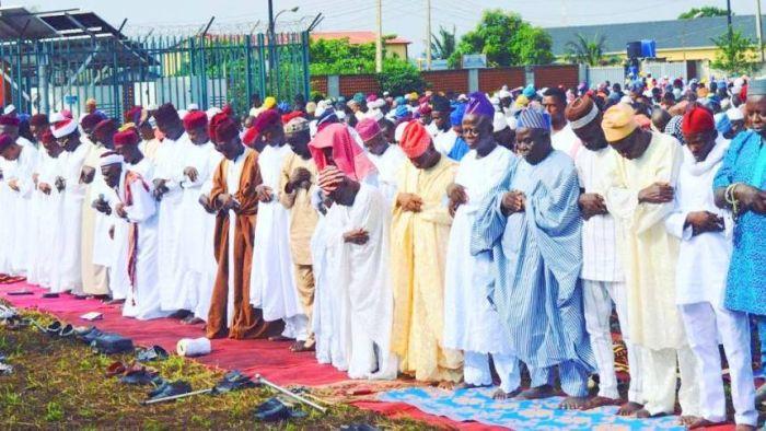 FCT Minister, Muhammad Musa Bello Cancels Eid Prayer Gathering In Abuja