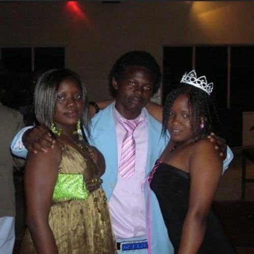 See Throwback Photos Of Some Of Your Favorite Artistes (You Won't Believe No. 5) 9