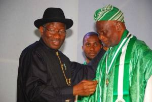 DID YOU KNOW? The Man Who Designed Nigeria Flag Is The Poorest Man In Nigeria Right Now? ( See Photos) 1