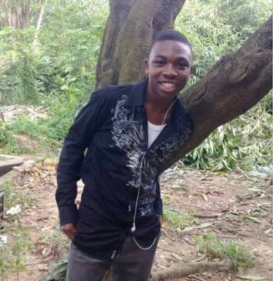 See Throwback Photos Of Some Of Your Favorite Artistes (You Won't Believe No. 5) 4