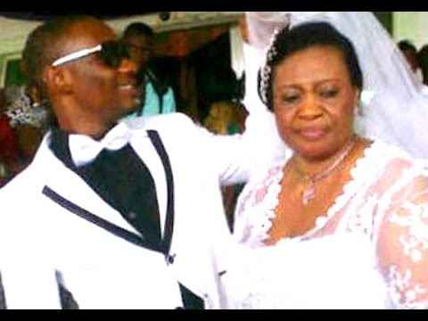 47yr Old Mother Marries Her Biological Son Says She Invested A Lot Of Money On His Education