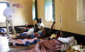 Cholera Outbreak Claims Lives Of 20, 322 Persons Infected In Bauchi