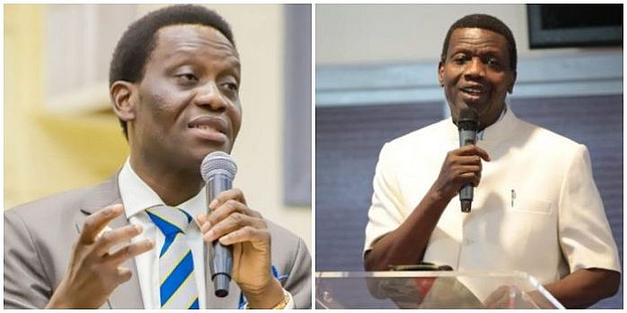 See What Islamic Group Gives As Reason For Pastor Adeboye's Son Death