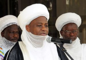 Let Us Not Deceive Ourselves, Things Are Not Alright In Nigeria – Sultan Abubakar