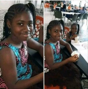 HAVE YOU SEEN HER? 11-Year-Old Girl Declared Missing In Benue State (Photos)