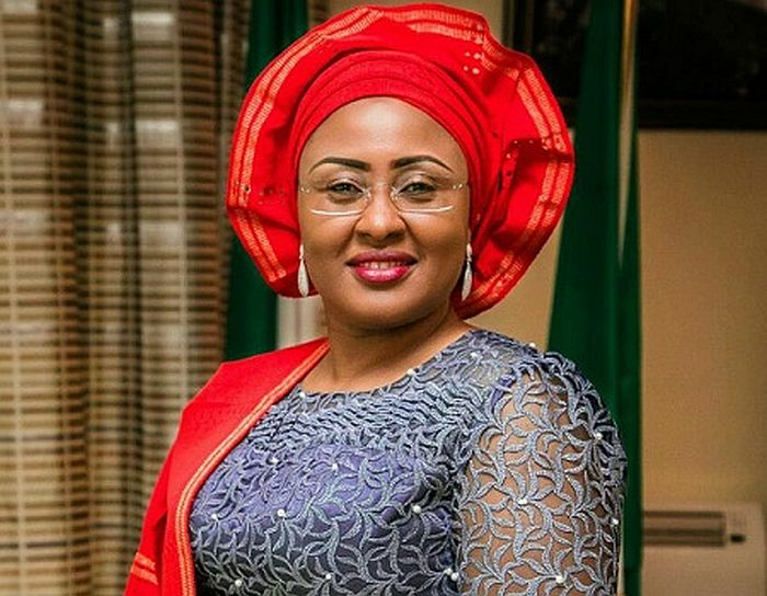 Aisha Buhari Deactivates Twitter Account As Fg Denies Nigerians Access
