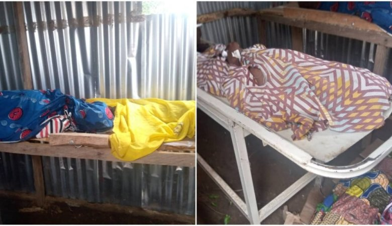 """Doctor On The Run As Suspected """"Back To Sender Charm"""" Kills 10 In Kwara State"""