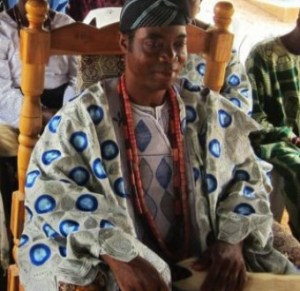 """His wife who was with him at the time of the incident was left behind after he begged them.  A family source said that the abductors contacted the family of the traditional ruler and demanded N20m.  """"Their demand is on the high side, but when the family attempted to negotiate it downwards, they (abductors) switched off their phone. The entire community is troubled over the development."""" the source told Punch on Sunday,  Police spokesperson in the state, Sunday Abutu, said the command was not aware of the ransom demand.  """"The police are working with other locals to ensure his freedom and apprehension of the perpetrators. We are concerned about kidnapping incidents, that is why our operatives are working round the clock to ensure they do not occur and when they occur, efforts will be activated to rescue the victims and apprehend the perpetrators."""" he stated."""