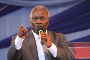 I Will Return Tithes And Offering Of 'Sinful Members' – Pastor Kumuyi