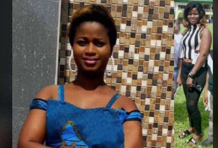 NOUN Female Student, Aminat Amusat Got Missing