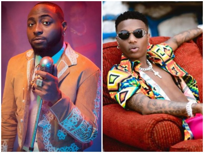 Davido, Wizkid Reacts To Police Disruption Of The Ongoing Peaceful June 12 Protest