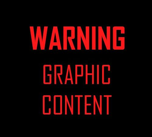 WARNING, VERY GRAPHIC! Man Arrested With Separating Body Parts Of Young Lady In Osun (Photos)