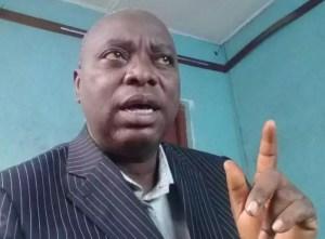 Bamgbose Advises Buhari On How To Make Nnamdi Kanu Drop Biafra Agitation – See What He Said