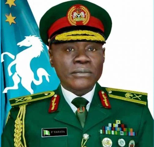 Military Releases Over 1,000 Former Boko Haram Fighters To Borno Government