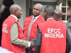 EFCC Freezes Oyo Assembly Finance Director's Account (Read Details)