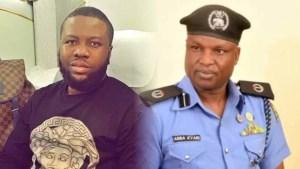 Arrest And Hand Abba Kyari Over To FBI – Deji Adeyanju Urges Interpol