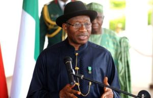 Goodluck Jonathan Gets New Appointment