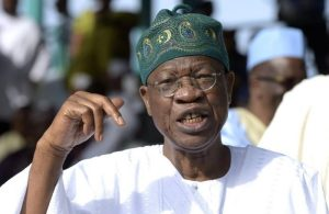 Lai Mohammed Opens Kwara APC Factional Office, Says Battle Line Drawn With Governor