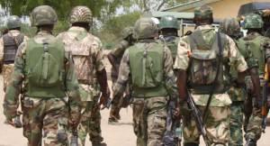 Nnamdi Kanu: Soldiers Shut Imo Markets