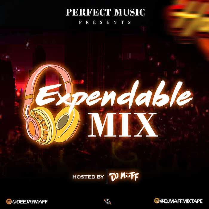 DJ Maff – Expendables Mix