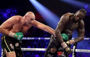 Tyson Fury vs Deontay Wilder Heavyweight Showdown Sets For October 9