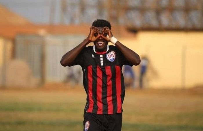 Ghana Defender Scores Two Own-Goals To Stop Match Fixing Plot (See Details)
