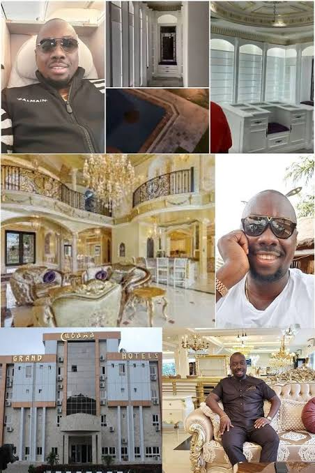 Who Is Obi Cubana?(All You Need To Know, His Source Of Money & Networth) 4