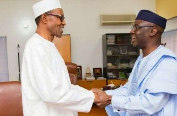 God Has Turned Against You – Pastor Tunde Bakare Warns President Buhari