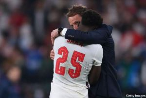 Italy Beat England To Win Euro 2020 (Watch Highlight) 4