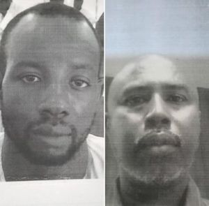 PHOTO! Two Men Bag Six Months Imprisonment For Giving False Info To EFCC Operatives 1